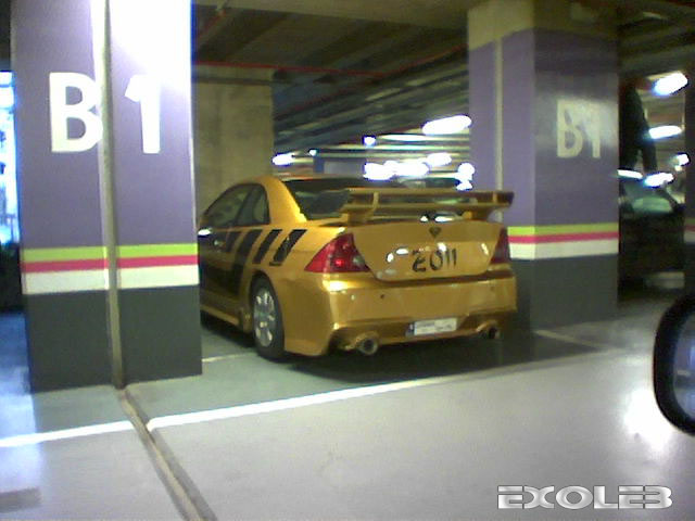 tuned cars wallpaper. Posted by Eliedh (Admin) in Honda, Tuned Cars | 4 Comments