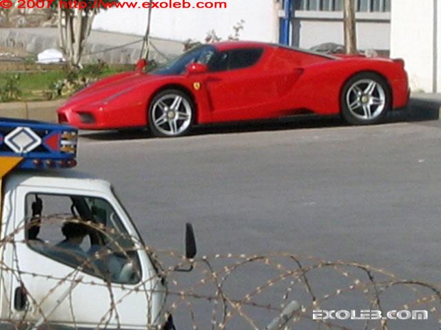 enzo ferrari wallpapers. Ferrari Enzo Ferrari