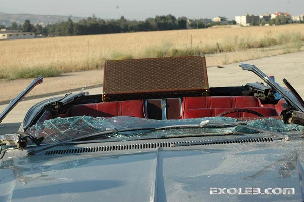 Haifa Wehbe In Serious Car/Plane Accident « Exolebcom