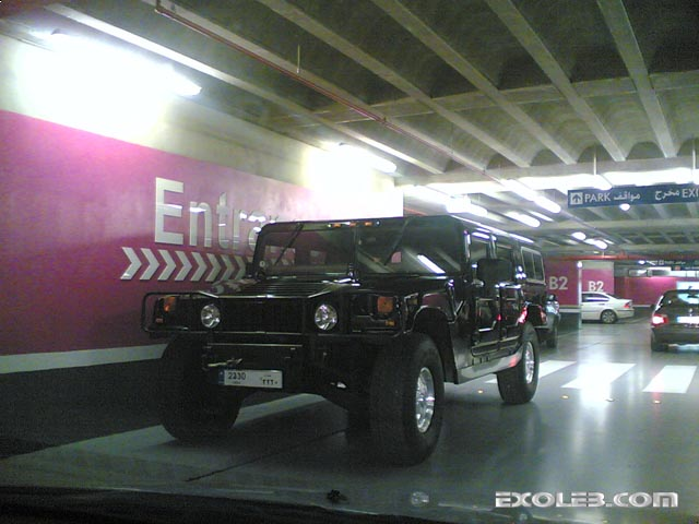 hummer h1 weight. This Hummer H1 was spotted by