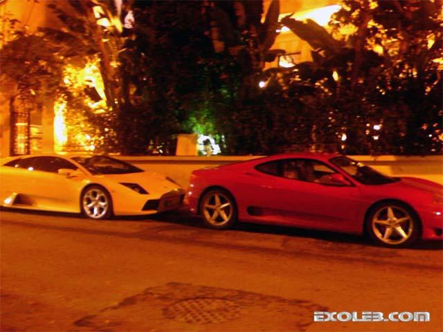 Lamborghini 171 Exoleb Com