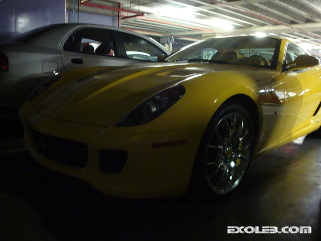 yellowferrari599gtbabc2351